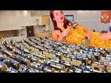 Саша Спилберг в Госдуме. Реальное выступление без купюр