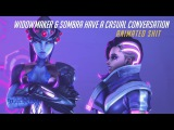 Widowmaker &amp Sombra Have A Casual Conversation