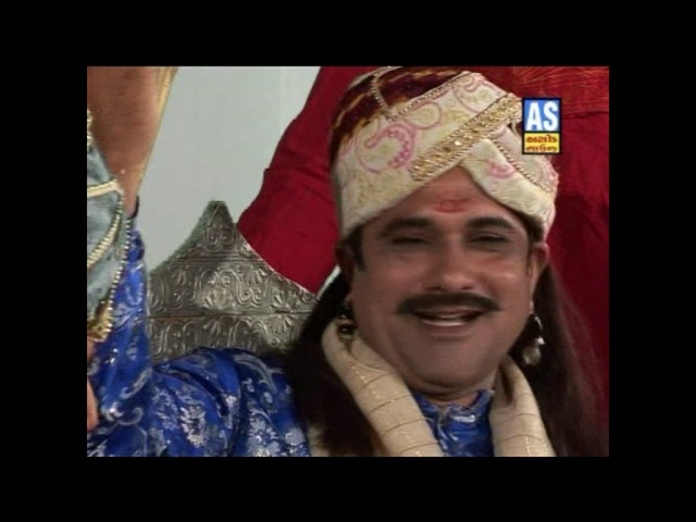 Aai Shree Avad Khodal | Khodiyar Maa Full Story | Khodiyar Maa Parcha | Full Gujarati Movie