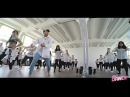 JUST DANCE school - Kolya Barni master-class SO SENSUAL