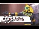 Леди Баг и Супер Кот Сезон 1 Серия 5 Фараон Полный эпизод Канал Disney