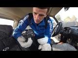 Жесть! Куча ништяков внутри купленного авто Ваз 2106!