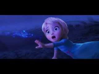 Королева Ельза Снежная Королева Холодное Сердце AnimationFrozen