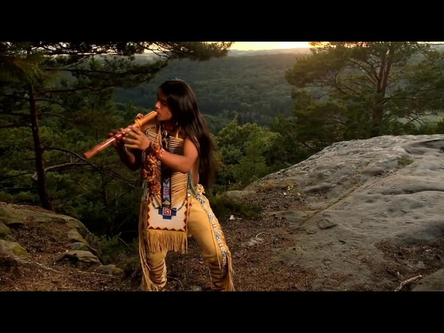 El Condor Pasa the best natural version with flute live ♫