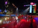 051222 Show Me Your Love &amp Twins - Super Junior @ M Countdown