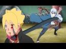 Boruto: Naruto Next Generations - Through It All