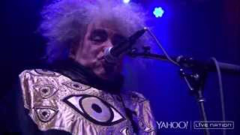 Melvins Mercury Ballroom, Louisville Kentucky 6 July 2015 FULL VERSION