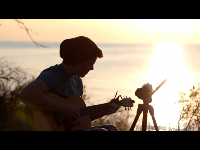 Hallelujah - Leonard Cohen/Jeff Buckley (From The Lake Sessions Cover)