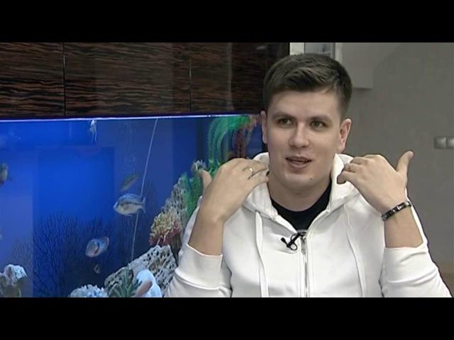 Моя история тревожного расстройства | Полное интервью для ТВ | Павел Федоренко