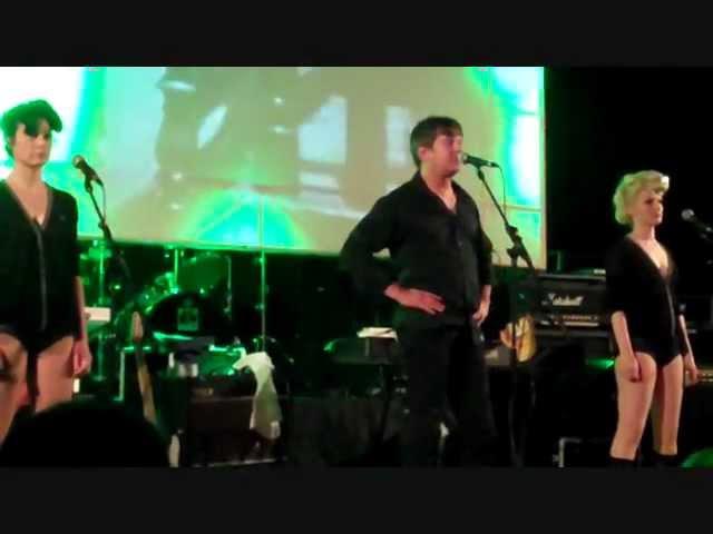 Polyphonic Size JJ Burnel - Je T'ai Toujours Aimée