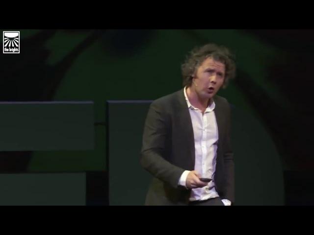 Что врачи не знают о препаратах, которые они выписывают - TED RUS x Бен Голдэйкр(Ben Goldacre)