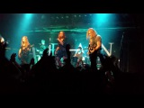 Delain Montreal April 21 2017 Army of Dolls