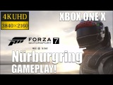 Gamescom 2017 | FORZA MOTORSPORT 7 | NÜRBURGRING | 4K 60FPS |