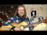 Robert Plant (ex Led Zeppelin) - Gloria (Van Morrison cover) - Excellent live HQ Video Clip 2017