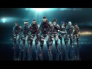 Обзор игры Ghost in the Shell: Stand Alone Complex — First Assault Online