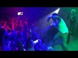 ЖЕСТЬ!!!! Выступление группы SAZH (С.А.Ж.) в клубе