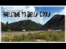 Welcome to Bella Coola