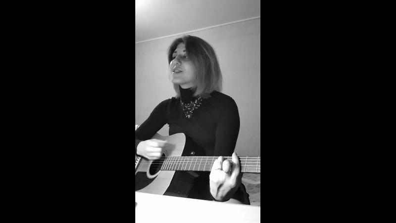 Авторская песня-Не смотри вниз