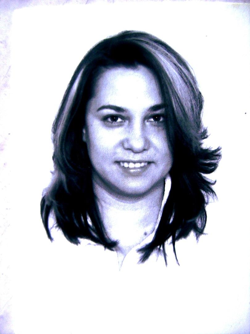 Наталья Бровкина - фото №1
