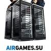 Дешевый хостинг игровых серверов AIRGAMES.SU