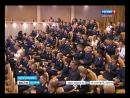 ГТРК ЮГОРИЯ ОСВЕЩАЕТ ПРАЗДНИЧНУЮ ДАТУ - 10-ЛЕТИЕ СО ДНЯ ОБРАЗОВАНИЯ СЛЕДСТВЕННОГО КОМИТЕТА