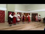 Музей народной культуры - Открытие выставки в новом здании! ч.1.