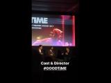 02.08.2017 - Интервью «Вопрос/Ответ»  The Cinefamily  в Лос-Анджелесе #2