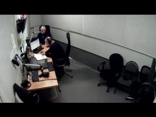 Президент Руцкой с парализованной волей о послание самозванца 01.12.2016 года.