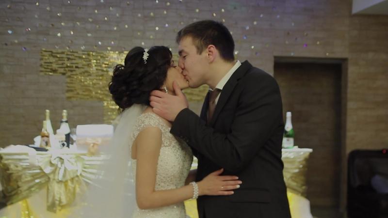 Свадьба дорогих и любимых Людей сестренки Алены и Асхата! Мы Рады Что Они доверили провести этот важный для них праздник нашему