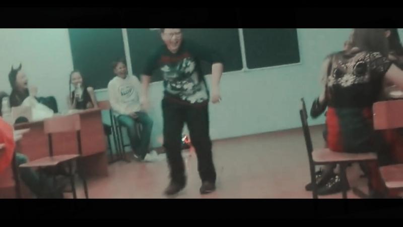 Мега танец (Эдит) by Romka a.k.a ReR