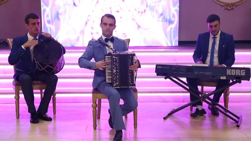 Максуд Максудов-Aytac reqsi-qarmon-гармонь.