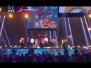 Выступление MOLLY и Егора Крида на премии МУЗ-ТВ