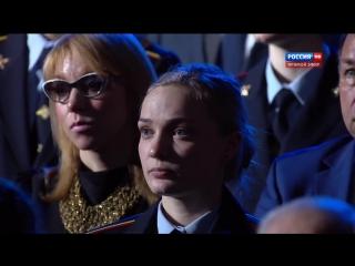 Ольга КОРМУХИНА - МОЛИТВА (.Ах, мой сынок.) [День Полиции, 10.11.2014]