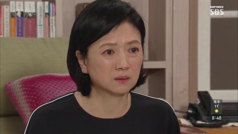 Женщина моего зятя 54 серия ( Озвучка SoftBox )