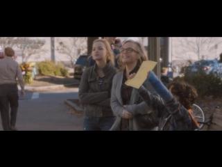 Особо опасна - Barely Lethal (Русский трейлер 2015) - 720p