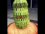 Резьба по арбузу