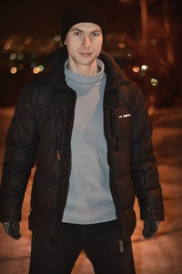 Олег Моисеев
