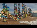 Trailer Baikal ice