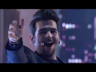 Il volo- somebody to love (house party)