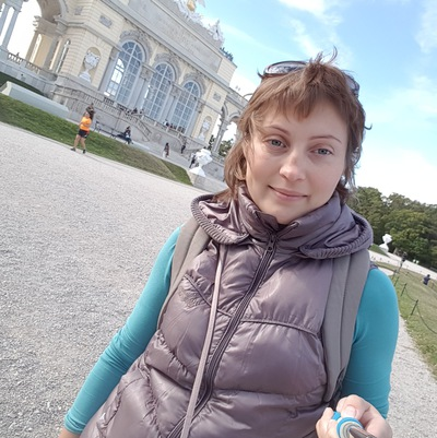Вера Аникина