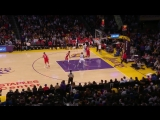 NBA 201617 | Los Angeles Clippers @ Los Angeles Lakers | 25.12.2016
