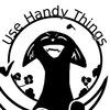 Use handy things!