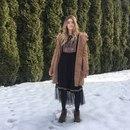 Яна Доброжинецкая фото #44