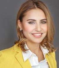Инга Юрова