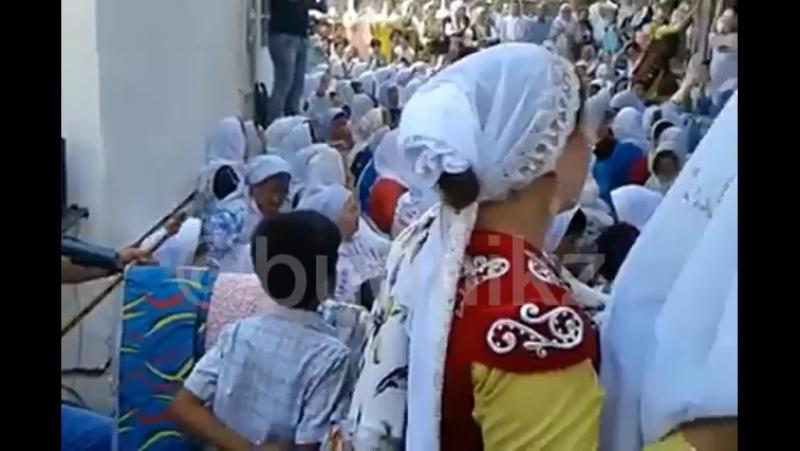 Ирандағы қазақтардың беташары 🤔