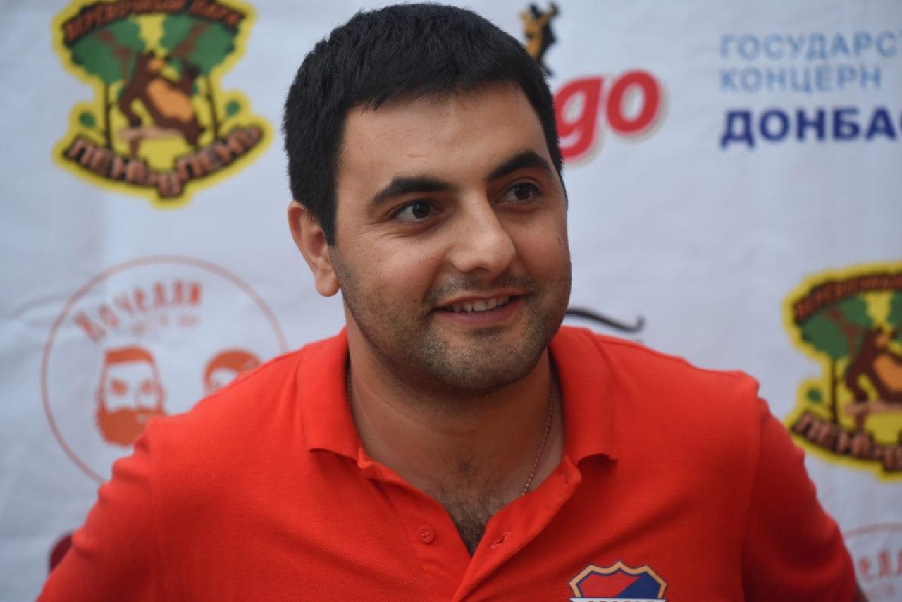 Асатрян Араик