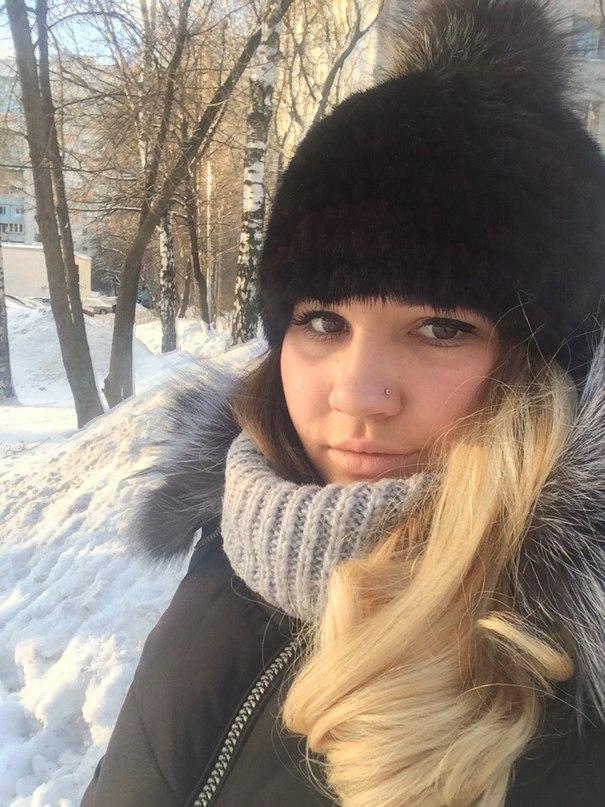 Екатерина Воробьёва | Москва