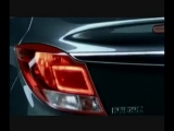 Opel Insignia TV Spot - Making Of