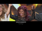 Chaka Khan, Patti LaBelle + Guests Perform A Medley Of Aint NobodyNatural WomanIm Every Woman