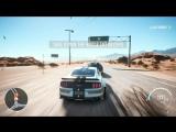 Геймплейный трейлер Need for Speed Payback